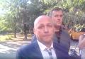 Консула РФ не пустили в суд на оглашение приговора по делу 2 мая в Одессе