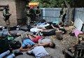 В Кропивницком силовики задержали членов криминальной банды.