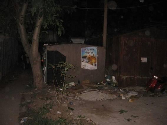 Взрыв в Умани