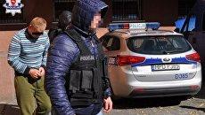 В Польше украинцу грозит пожизненное за жестокое убийство футболиста
