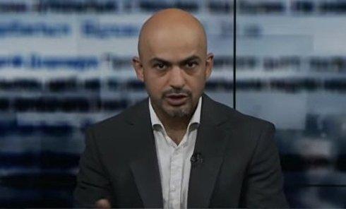 Мустафа Найем о Радикальной партии. Видео