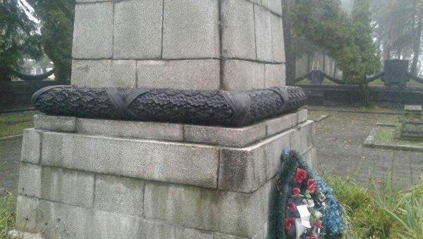 Мемориальный комплекс Холм Славы во Львове