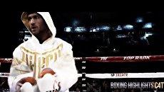 Промо-ролик к матчу между двукратными Олимпийскими чемпионами по боксу - Василием Ломаченко и Гильермо Ригондо