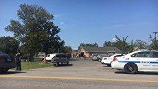 Не менее 6 человек пострадали при стрельбе в церкви в Теннесси