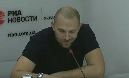 Закон об образовании выталкивает Украину на обочину ЕС — Якубин. Видео