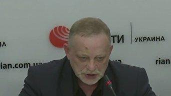Золотарев: миротворцы в Донбассе — фундамент выполнения Минских соглашений. Видео