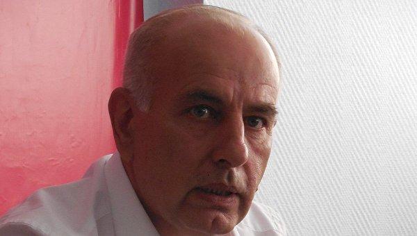 Иван Полывяный. Архивное фото