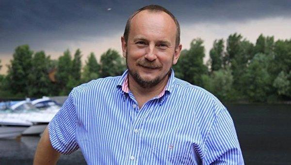 Павел Рябкин