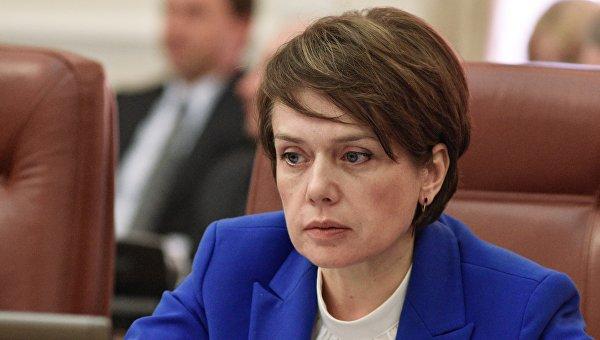 Гриневич решила обсудить сколлегой изВенгрии скандальную реформу образования
