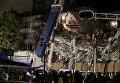Количество погибших при землетрясении в Мексике возросло до 300.