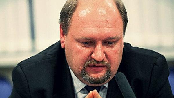 Сергей Герасимчук