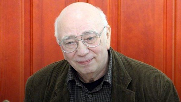 Скончался автор песни «Храни меня, мой талисман» Вадим Храпачев