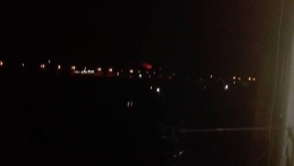 Взрывы на складе боеприпасов под Винницей