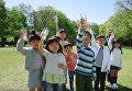 НЛО и молоко: в сети обсуждают странную японскую рекламу
