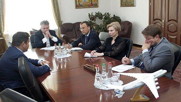 Павел Климкин вызвал на консультации посла Украины в Венгрии Любовь Непоп