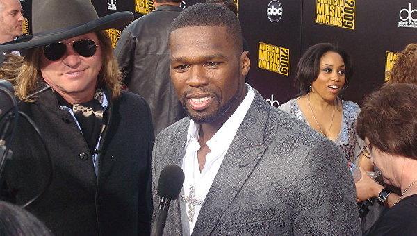 Рэпер 50 Cent: Трамп предлагал $500 тыс. заучастие впредвыборной кампании