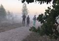 Бег Юлии Тимошенко. Видео