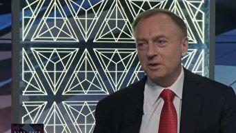 Александр Лавринович о своем освобождении из СИЗО. Видео