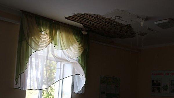 Ситуация в школе Павловки возле Калиновки Винницкой области