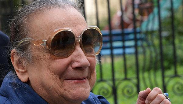Артистка «Табакерки» Наталия Журавлёва ушла изжизни на80-м году