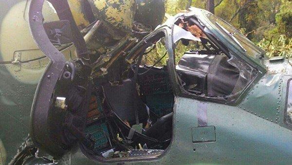 Катастрофа Ан-12 в Конго