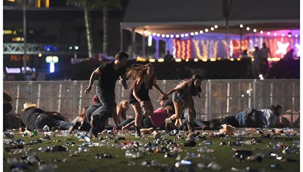 Картинки по запросу Число пострадавших от стрельбы в Лас-Вегасе
