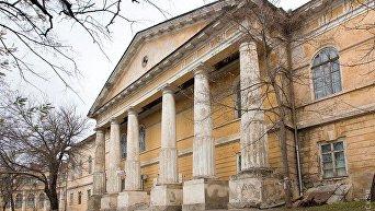 Одесская городская инфекционная больница