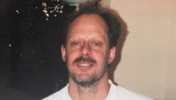 Подозреваемый в расстреле людей в Лас-Вегасе Стивен Пэддок
