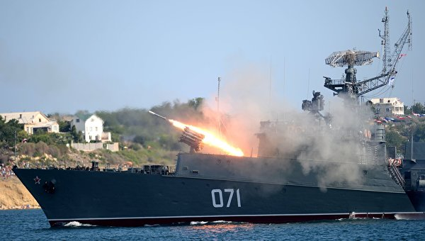 Малый противолодочный корабль МПК-118 (Суздалец)
