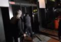 Появилось видео разгрома скандальной заправки в Киеве. Видео