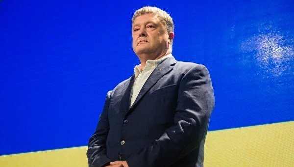Порошенко внесет вРаду два законодательного проекта относительно Донбасса