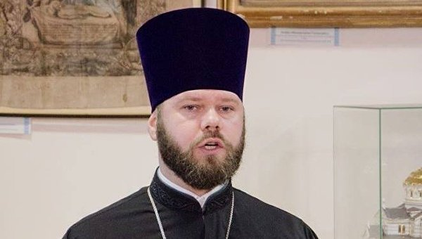 Александр Бахов