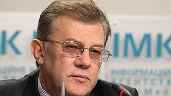 Владимир Лановой