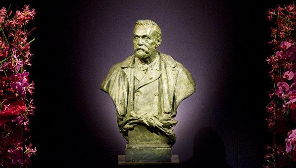 Альфред Нобель. Нобелевская премия