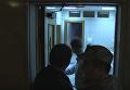 Испытания по сохранению Конституции. Дымовуху тестировали в туалете Рады. Видео