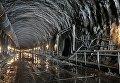 В Украине построили новый тоннель в ЕС через Карпаты