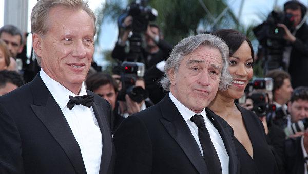 Голливудский актёр Джеймс Вудс объявил озавершении карьеры