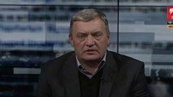 Принятые законопроекты позволяют дальше давить на Россию - Юрий Грымчак