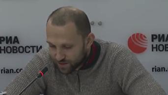 Операция дезинтеграция. Политолог об инициативах Порошенко по Донбассу. Видео