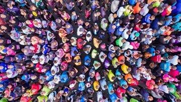 Сергей Фурса: марафоны бегунов гораздо полезнее марафонов коктейлей