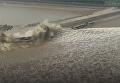 Самый быстрый и высокий прилив в Китае. Видео