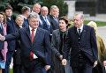 Встреча Петра Порошенко со своим турецким коллегой Эрдоганом.