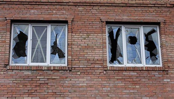 Сутки вАТО Боевики 21 нарушили перемирие, трое украинских воинов ранены
