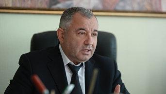 Директор Киевского ТМО «Психиатрия»,  профессор Вячеслав Мишиев