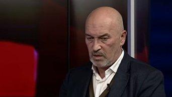 Георгий Тука о переселенцах. Видео