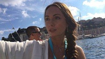 Уроженка Челябинской области 35-летняя Наталья Бородина