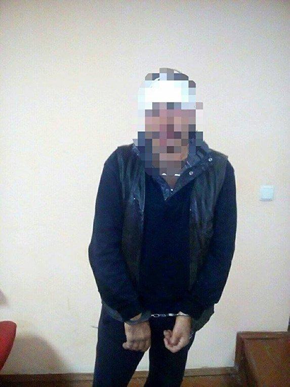 Водитель автомобиля ВАЗ, который насмерть сбил трех пенсионерок в Одесской области