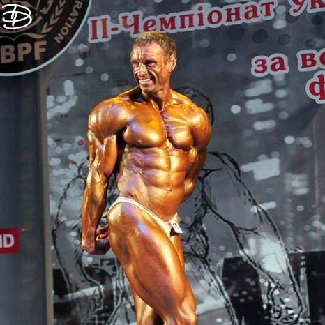 Владимир Горай