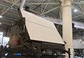 3D смотровой локатор 80К6Т - передовая разработка КП НПК Искра , входящая в состав ГК Укроборонпром , которая предназначена для выдачи целеуказания средствам ПВО. Новинка впервые демонстрируется на выставке Оружие и безопасность-2017 .