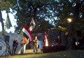 Акция за самоопределение Закарпатья в Будапеште